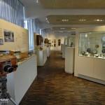 Aus dem Archiv: Junghans Firmenmuseum