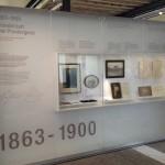 Eirich Mixeum - Firmenmuseum Hardheim