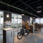 Hanhart, Firmenmuseum Gütenbach