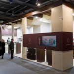 Nomades, Messestand Baselworld 2012