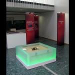 Ei rich Mixeum - Firmenmuseum Hardheim