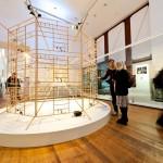 Ausstellung Weltwissen, Martin-Gropius-Bau, Berlin