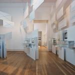 Ausstellung Weltwissen, Martin-Gropius-Bau, Berlin, © SPACE4/Brigida Gonzalez, Stuttgart