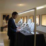 Eventbeleuchtung LED Juwelier Depperich