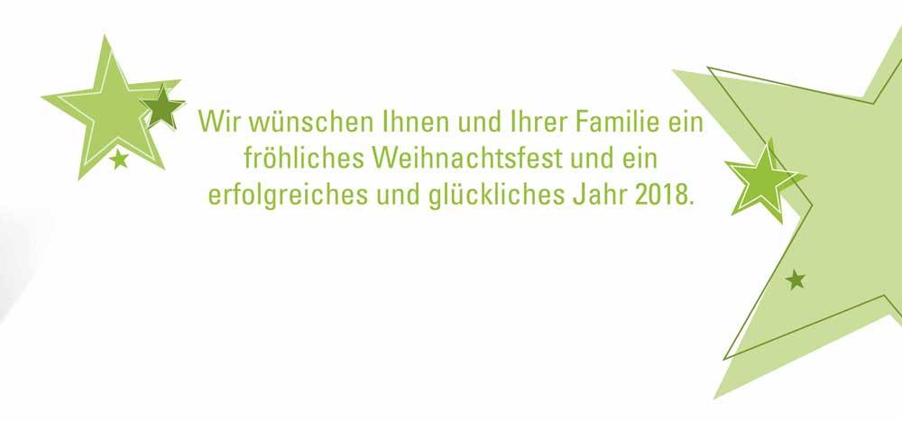 Weihnachtsgruss 2017 MüllerKälber
