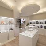 Aus dem Archiv: Fischer Uhren, Optik, Schmuck – Boutique in Baden-Baden