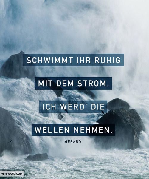 Welle_nehmen
