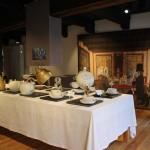 Eröffnung des Ostfriesischen Teemuseums in Norden