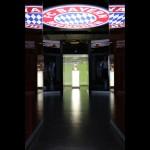FCB Erlebniswelt - Allianz Arena, München