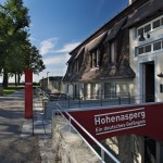"""Aus dem Archiv: Ausstellung """"Hohenasperg - Ein deutsches Gefängnis"""""""