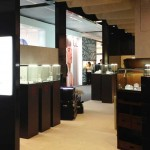 Nomades, Messestand Baselworld 2013
