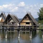 Pfahlbaumuseum Unteruhldingen Bodensee