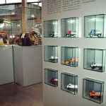 Aus dem Archiv: Das Unimog-Museum