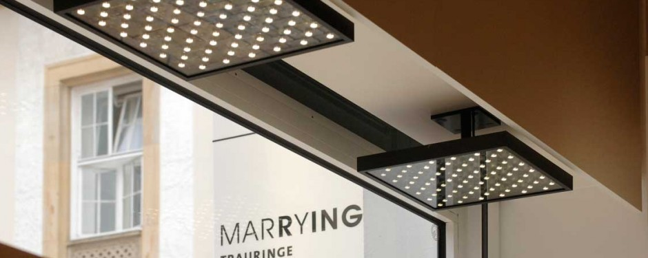 MK OptiLight Window - Marrying, Bielefeld