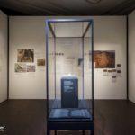 Museumsvitrinen für die Silberausstellung im Europäischen Hansemuseum