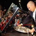 Was uns diese Woche beschäftigt – KW 22 / 2015 – FC Bayern ist Deutscher Meister