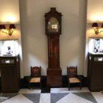 MK OptiLight und Vitrinen bei Juwelier Leicht im Hotel 4 Jahreszeiten in Hamburg