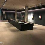 Wandvitrinen und Tischvitrinen für Diözesanmuseum Rottenburg