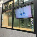 Schaufensterbeleuchtung MK OptiLight Window