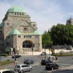 Aus dem Archiv: Alte Synagoge Essen