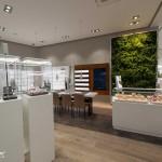Aus dem Archiv: Fischer Uhren, Optik, Schmuck – Masterstore in Karlsruhe