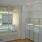 MüllerKälber Vitrinen bei Oliver Pasetto, Goldschmiede in Winterthur