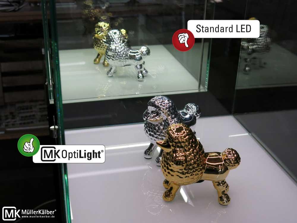 StandardLED MK OptiLight